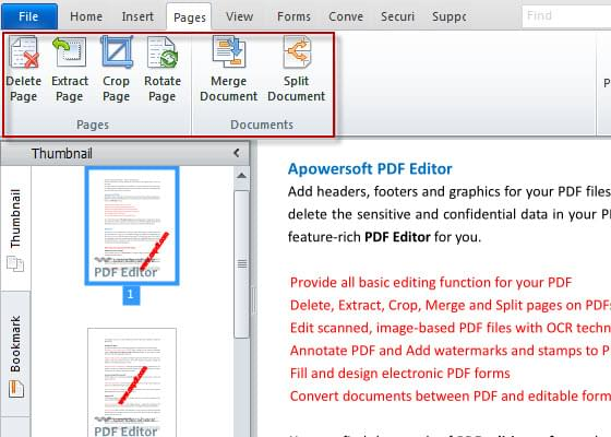 protect pdf from editing online