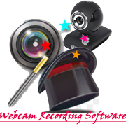 free webcam recording software