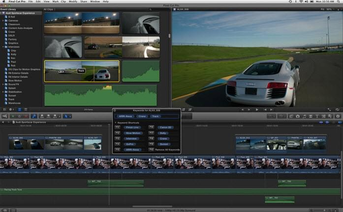 How to use final cut pro for windows to edit videos beyond its superior functions and wide variety of editing options final cut pro has one major drawback which is the lack of windows os support ccuart Choice Image
