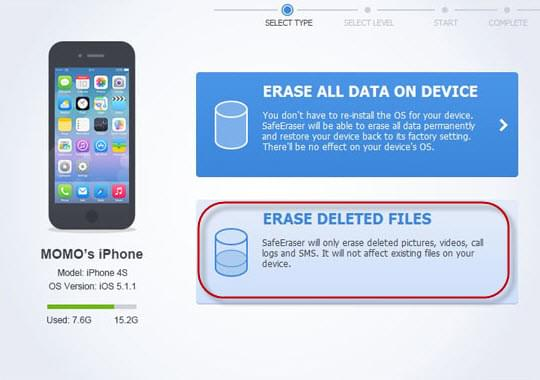 Mass Delete Emails On Iphone