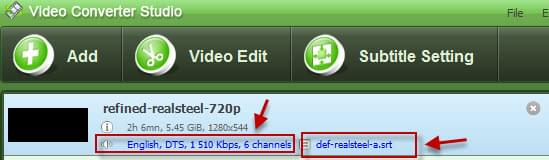 Video Converter Studio 3 0 Was Released with enhanced features