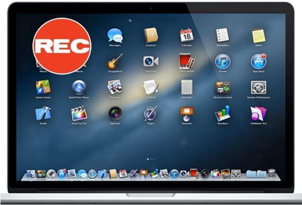 Mac screen recorder