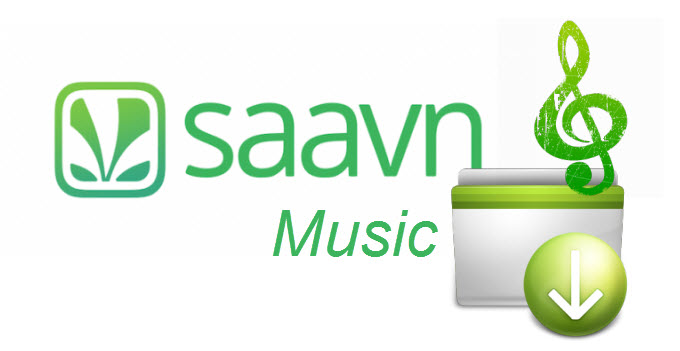 download Saavn music