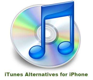 programs like iTunes for iPhone
