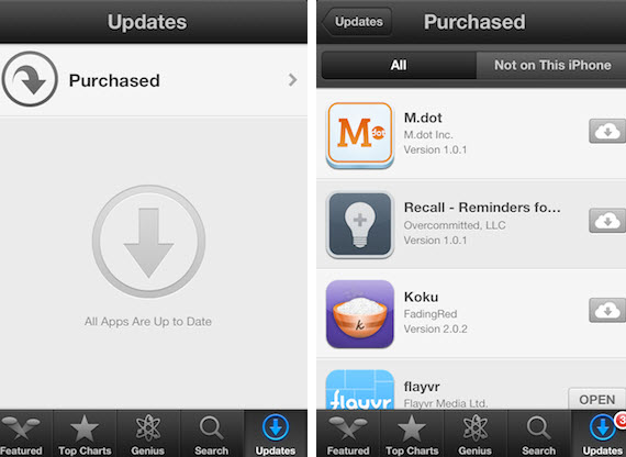 Effective ways to delete apps from icloud hide unwanted apps on icloud 4 ccuart Images